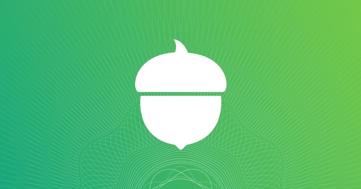 Acorns – Invest, Earn, Grow, Spend, Later