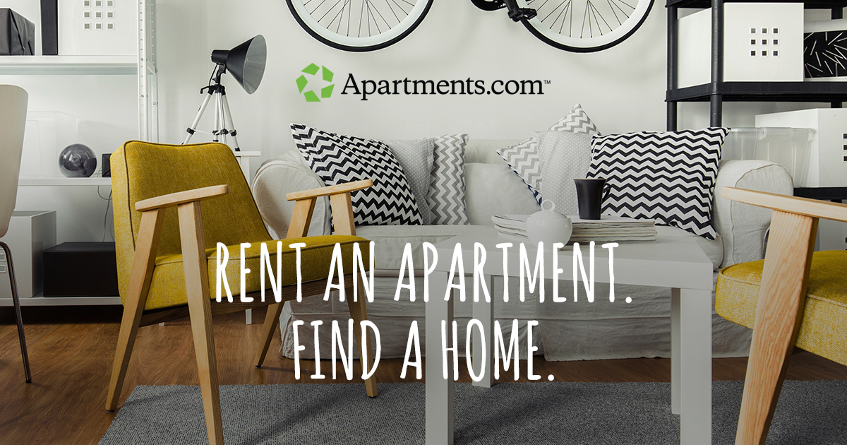 Apartments.com: Apartments and Homes for Rent